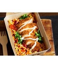 Original Recipe Ricebox Meal