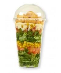 KFC Salad Pot