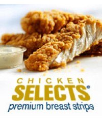 Chicken Select 3 Pcs