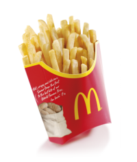 Fries / Chips