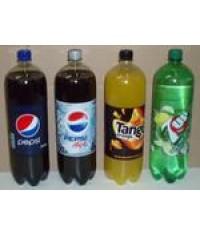 Bottled 1.5L Cold Drinks