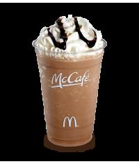 McCafé Frappé Mocha